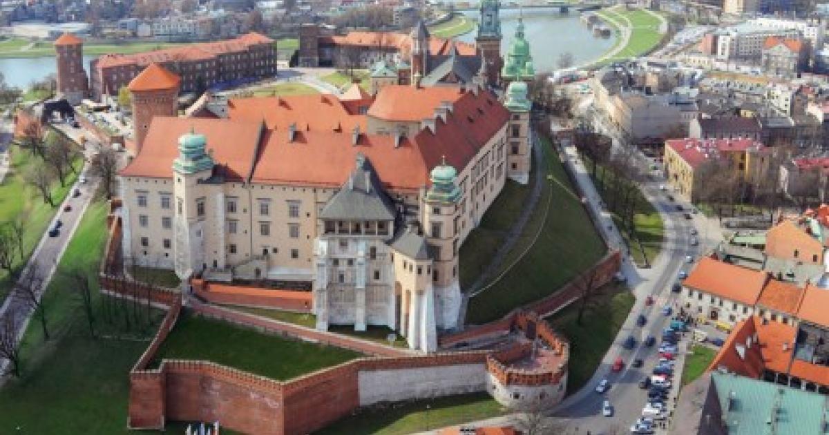 Rezydencje Królewskie W Polsce Które Powinniście Znać