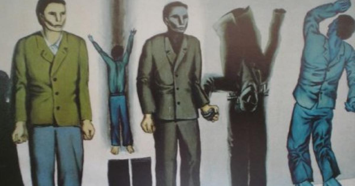 The Holocaust in the Works of Polish Artists | Article