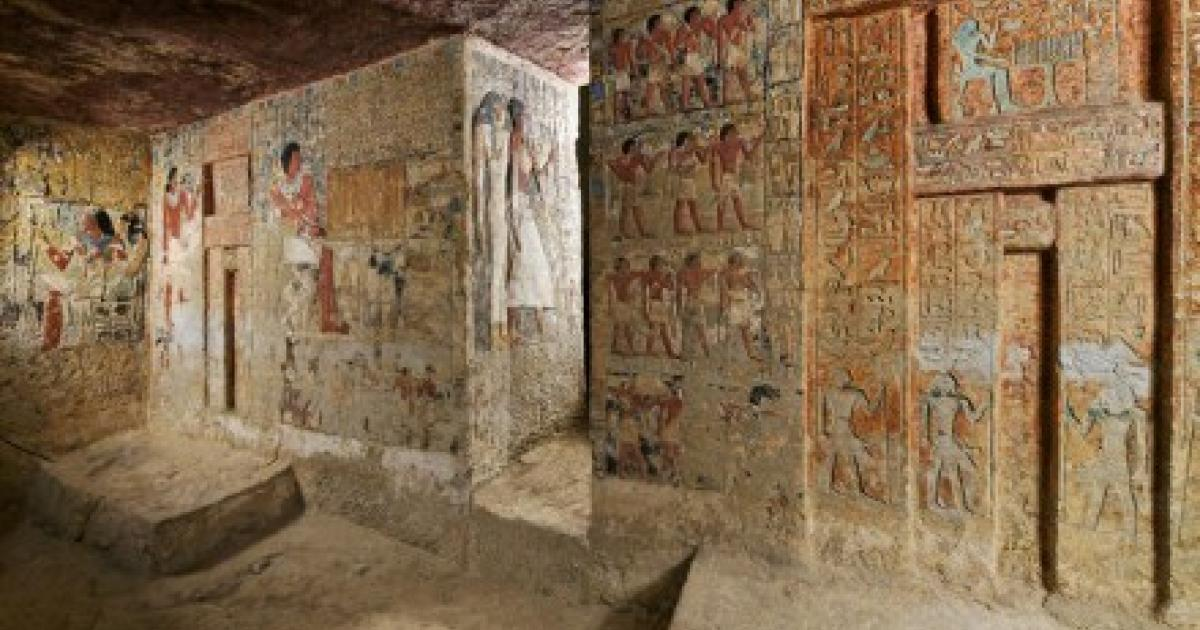 Indiana 'Kowalski'!? Poland's Greatest Archaeological Hits   Article