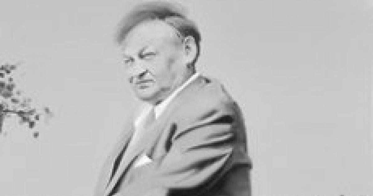 Władysław Broniewski Biography Artist Culturepl