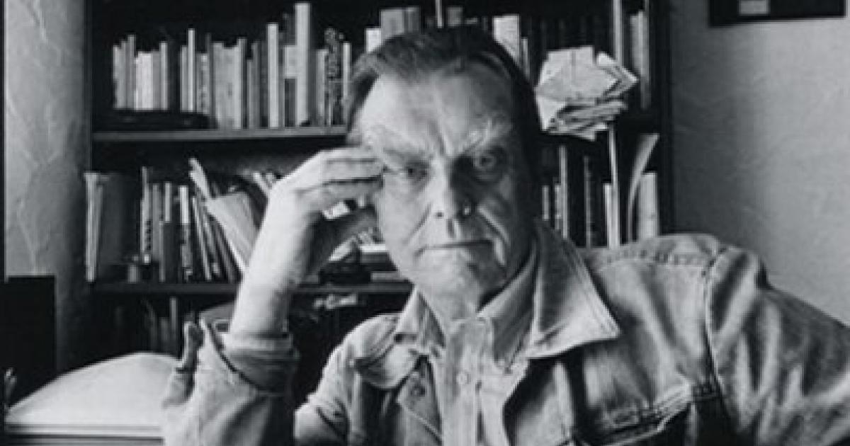 Czesław Miłosz Sylwetka Twórcza Poezja Artykuł Culturepl