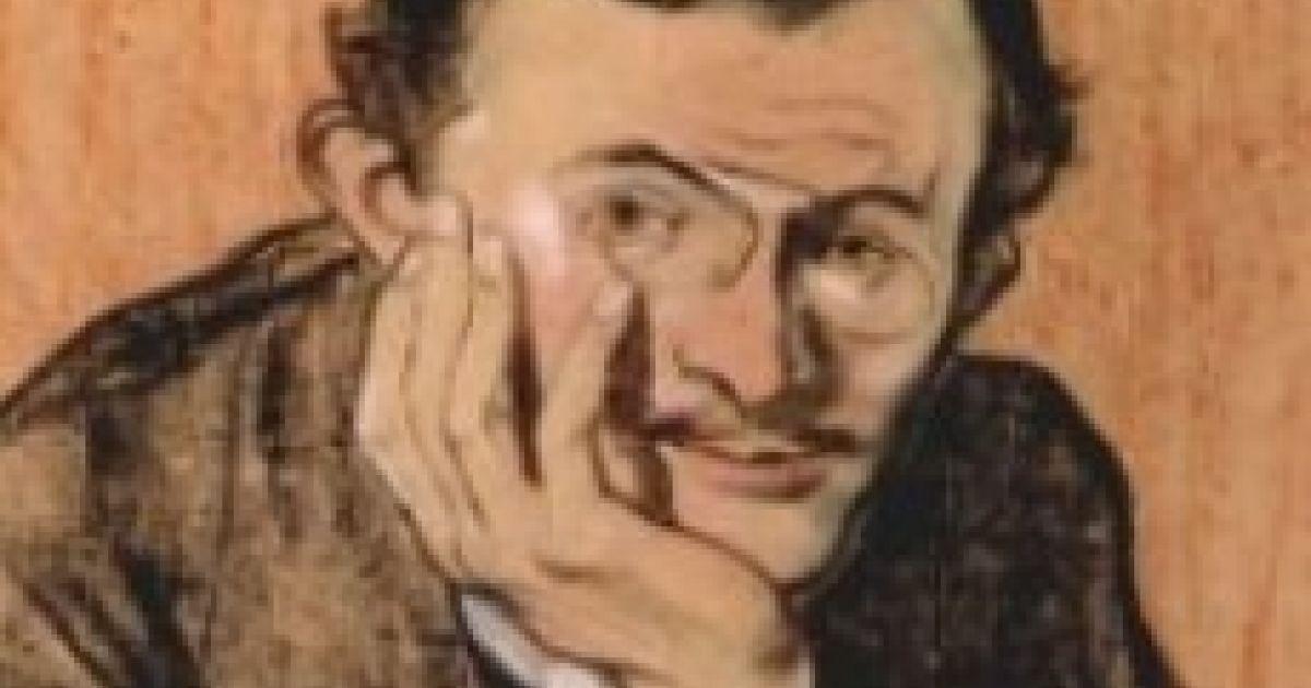 Stanisław Wyspiański - Biography | Artist | Culture pl
