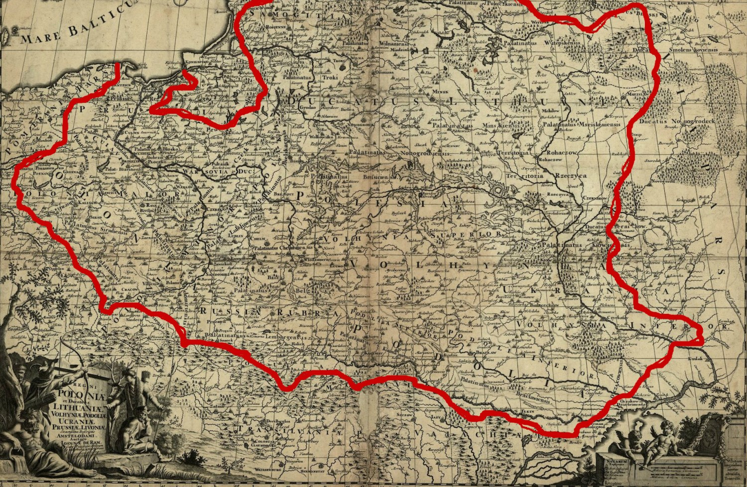 15 Historical Quirks That Make Poland So Different from the Rest of