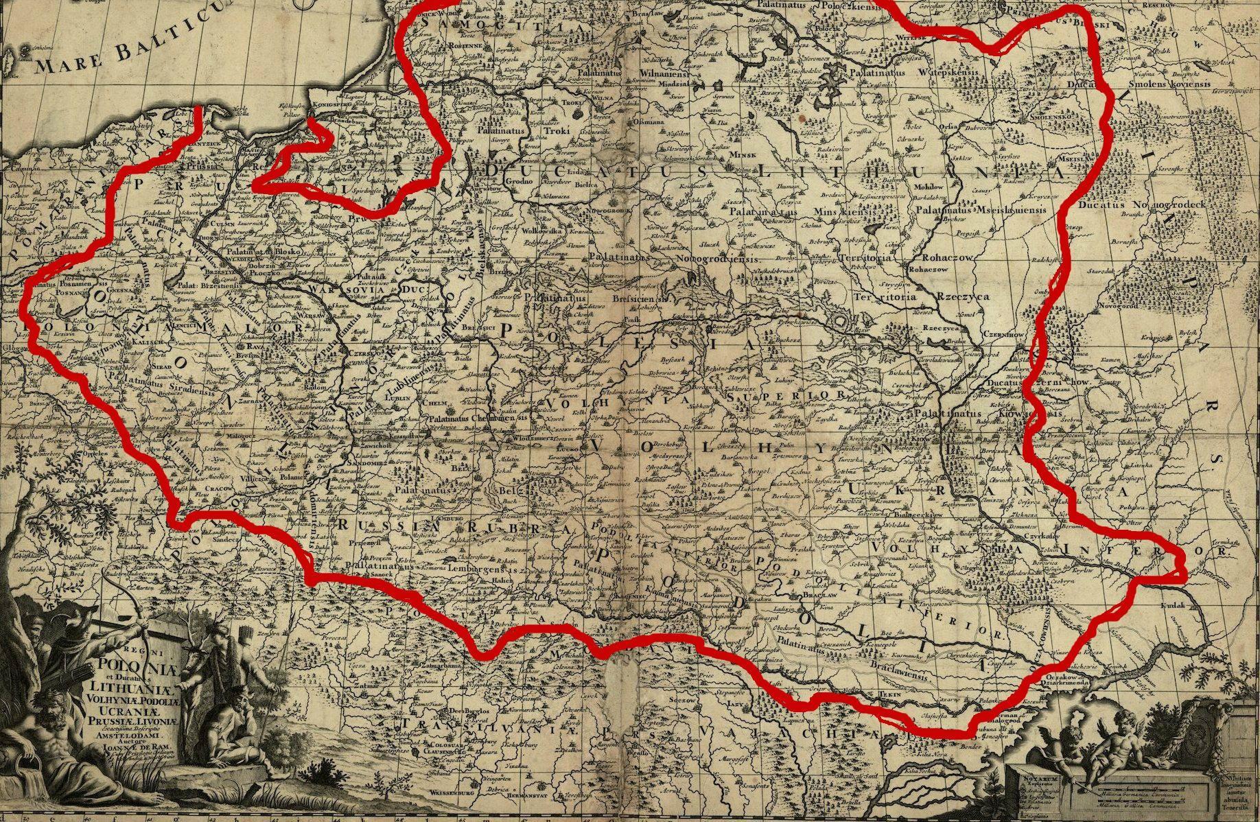 Slavery vs  Serfdom, or Was Poland a Colonial Empire