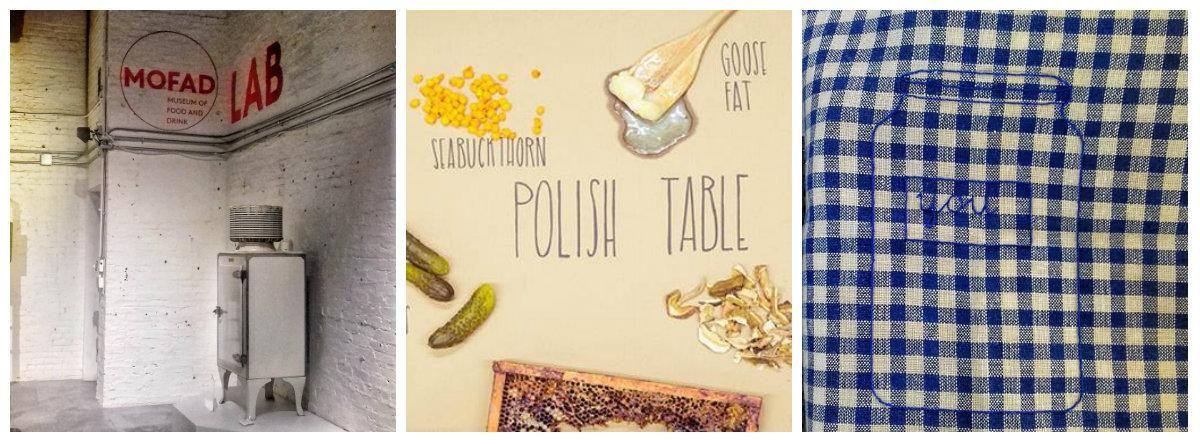 Moja Twoja Nasza Polska Kuchnia W Nowym Jorku Wydarzenie
