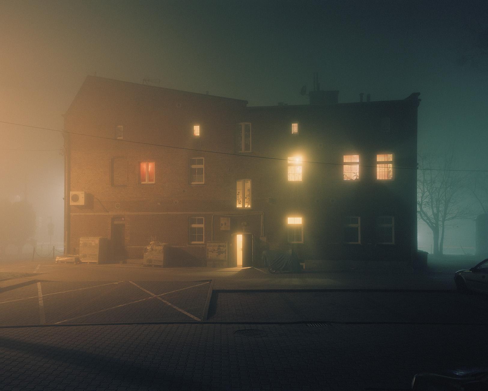 From The Fog project – Michał Łuczak   #photography   Culture pl