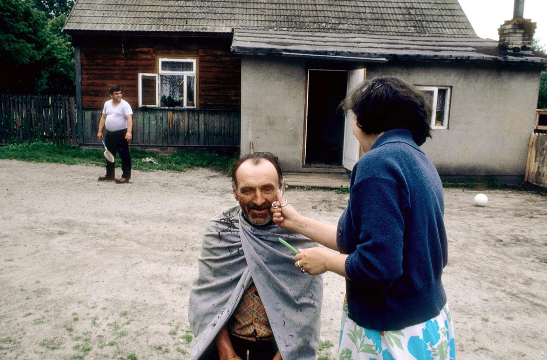 Фото, як виглядала Польща до ЄС