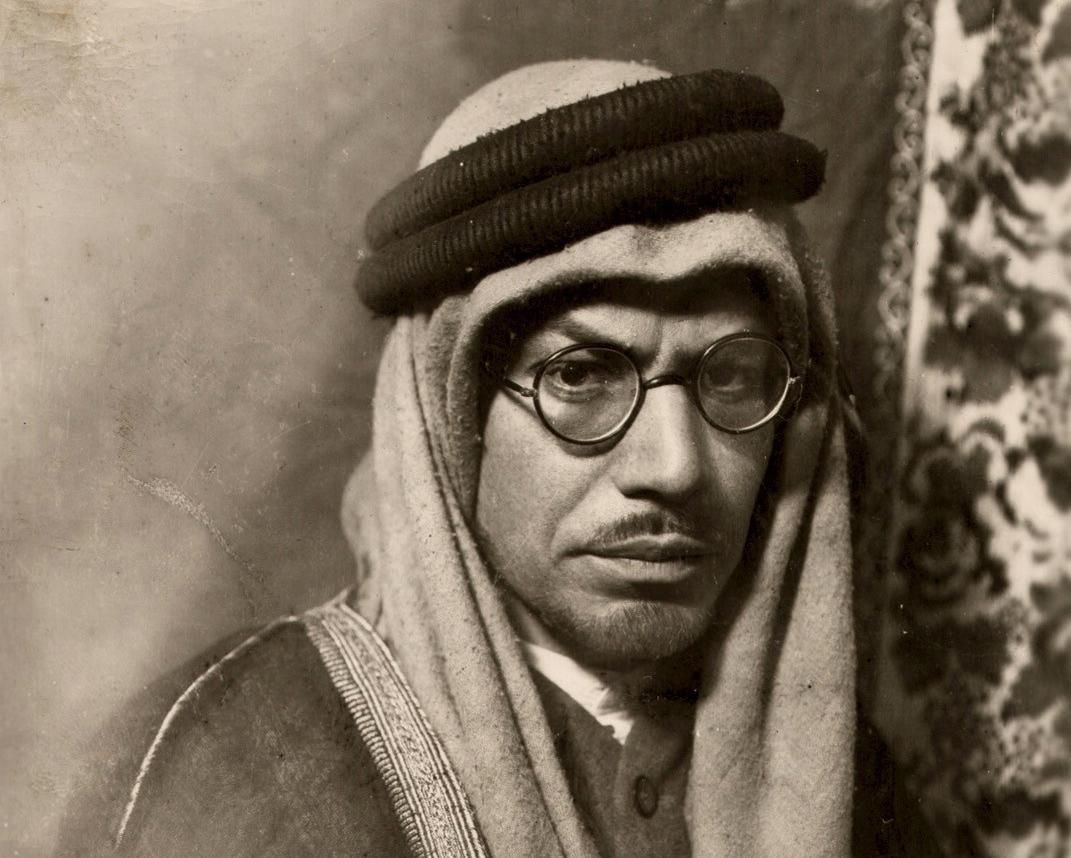 Muhammad Asad The Polish Jewish Muslim Intellectual Article Culture Pl
