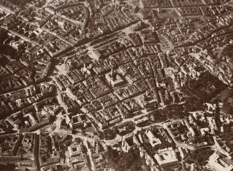 Lwów, 1930, fot. Polona.pl