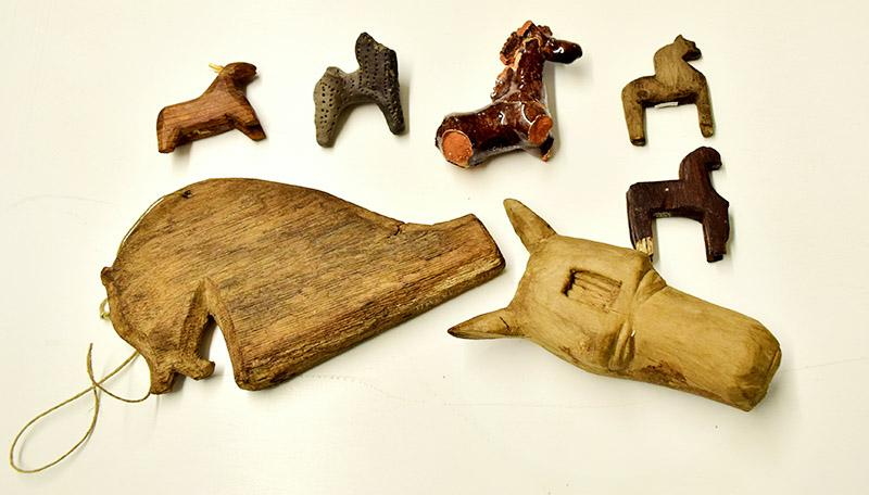 Wooden Horses & Toy Soldiers: Polish Toys Through the Ages   Article