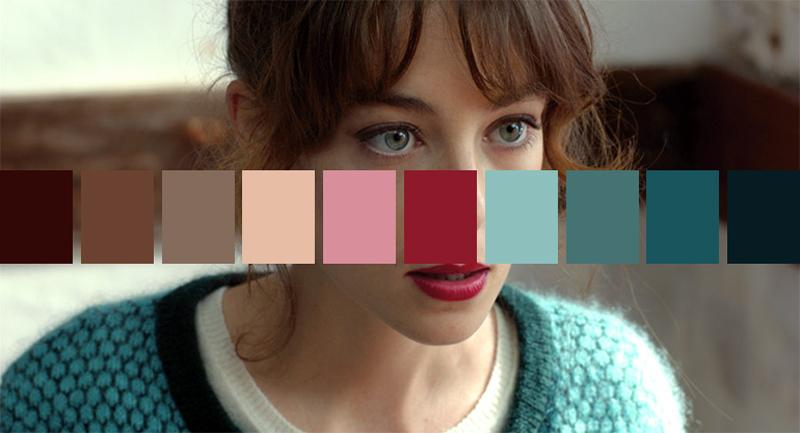 Ogromnie The Colours of Polish Cinema: A Palette Analysis | Article PS28