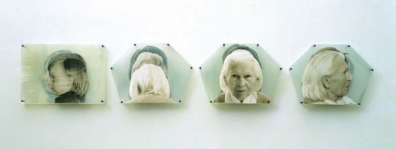 Картинки по запросу Зузанна Янин, «Погребальные портреты»