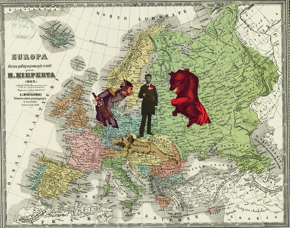 A Dane In 19th Century Poland A Voyage Into The Heart Of Nowhere