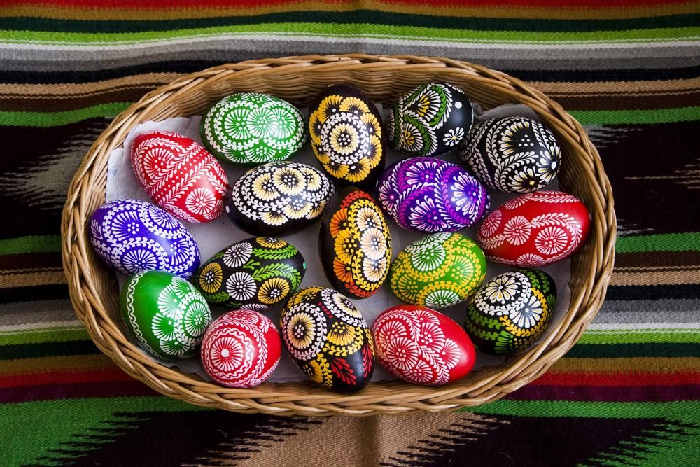 Polish Easter Traditions Article Culture Pl