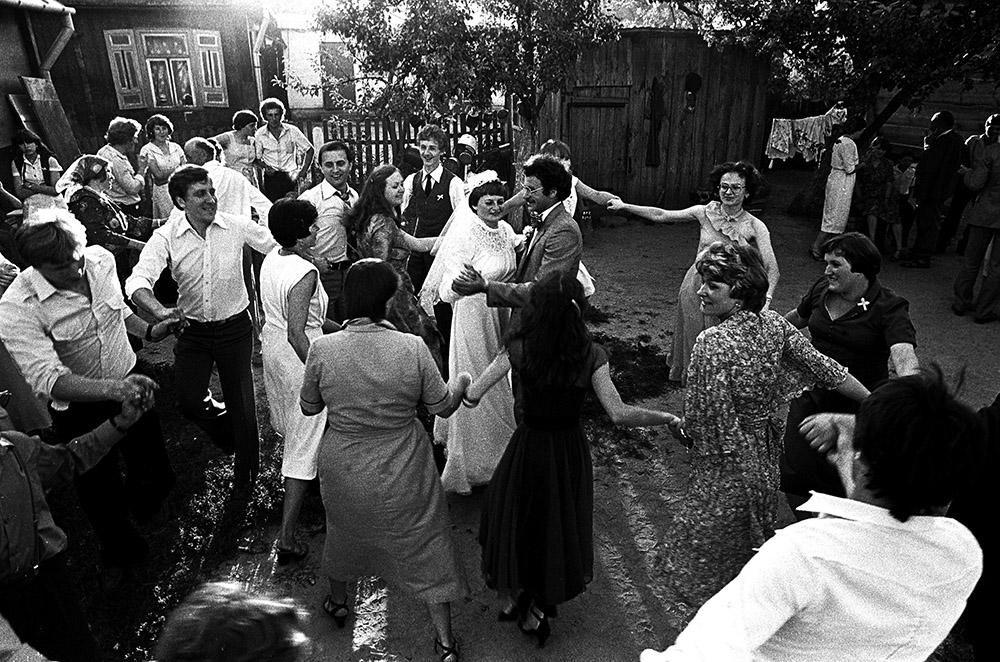 Polish Weddings: Then & Now | Article | Culture.pl
