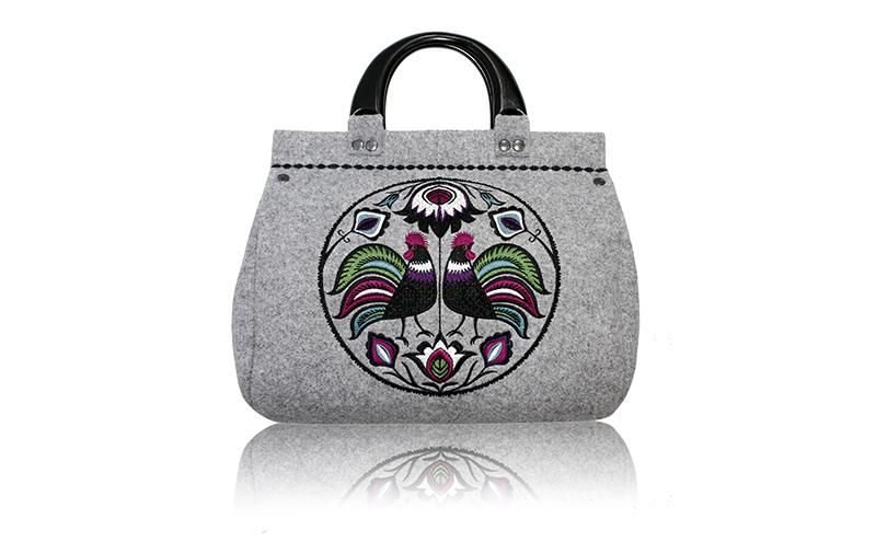 82f5c4e8ef466 Goshico Handbag Awarded in Brussels