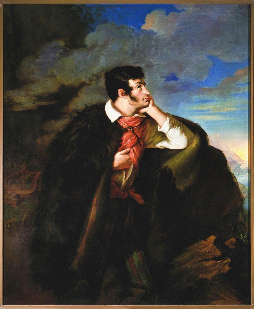 Adam Mickiewicz - Życie i twórczość | Artysta | Culture.pl