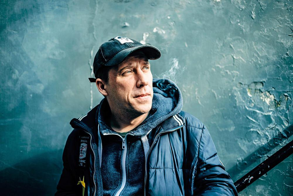 Павел Солтыс, фото: Павел Гиза / AG