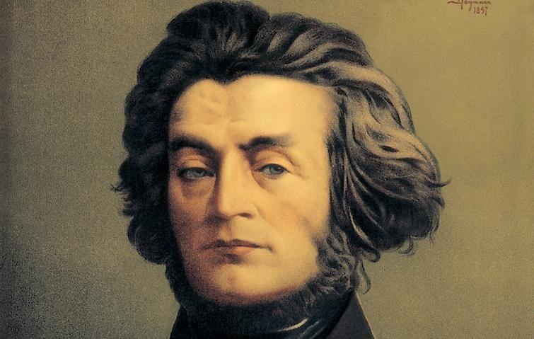 Adam Mickiewicz mickiewicz 1798 1855
