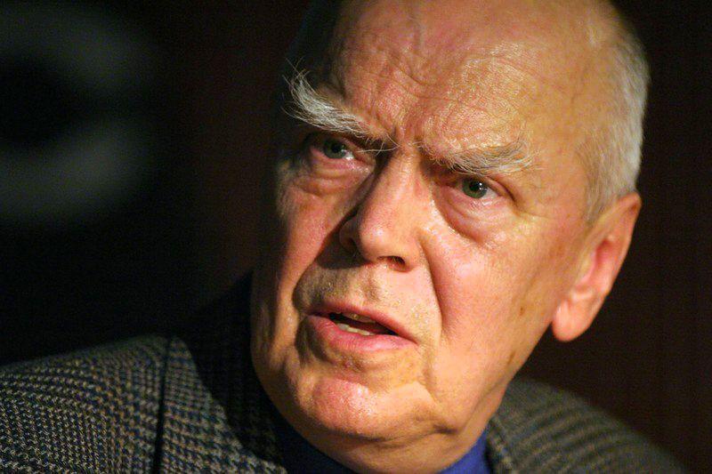 Jarosław Marek Rymkiewicz życie I Twórczość Artysta