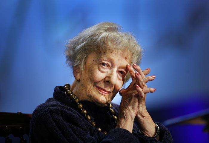 Wislawa Szymborska quote