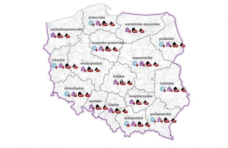 Baza Polskich Zabytkow W Internecie Artykul Culture Pl