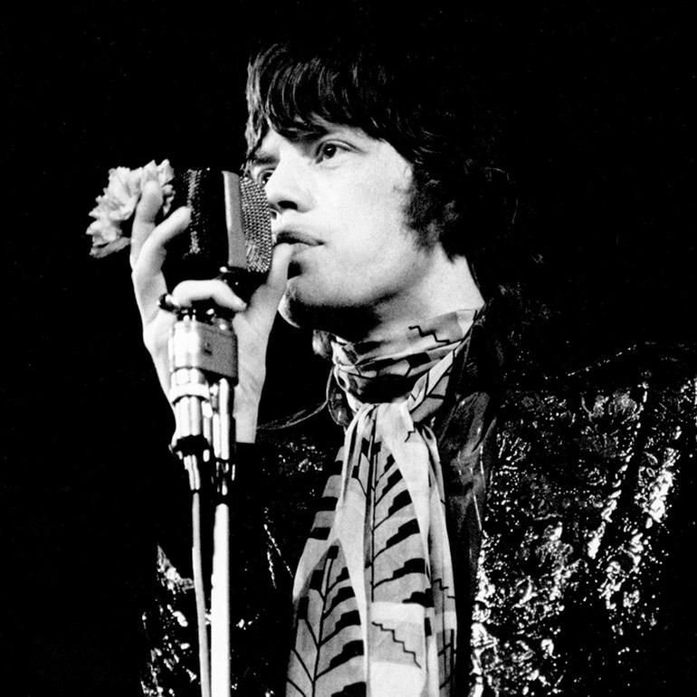 How the Rolling Stones Rocked the Iron Curtain | Article