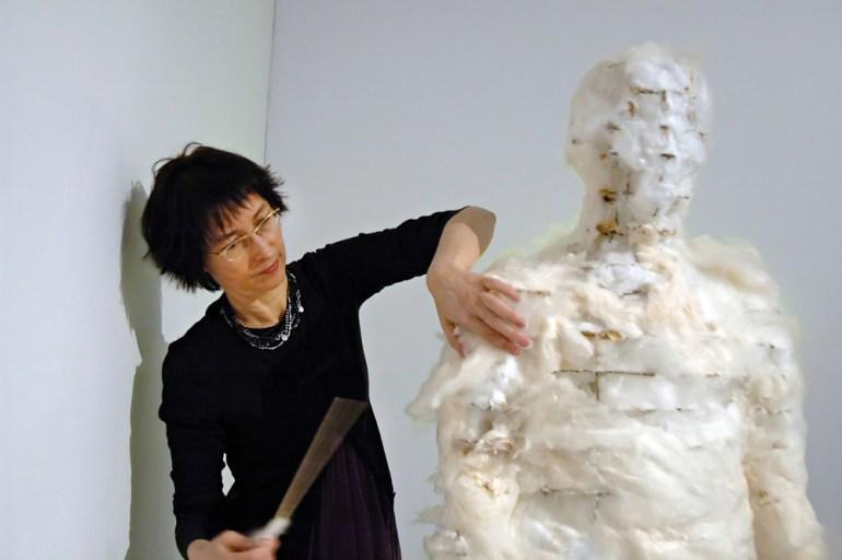 Zuzanna Janin - Biography | Artist | Culture pl