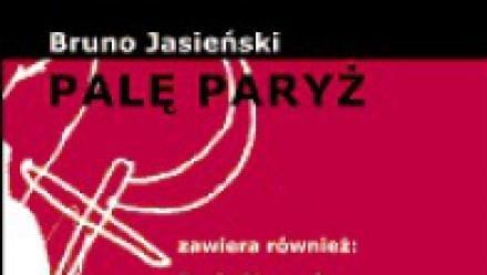 Jasieński Palę Paryż Morand Palę Moskwę Literatura