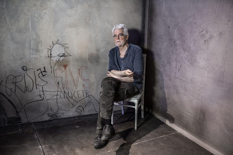 Krystian Lupa - Życie i twórczość | Artysta | Culture pl