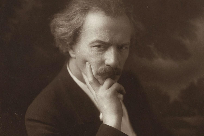 Ignacy Jan Paderewski - Życie i twórczość   Artysta   Culture.pl