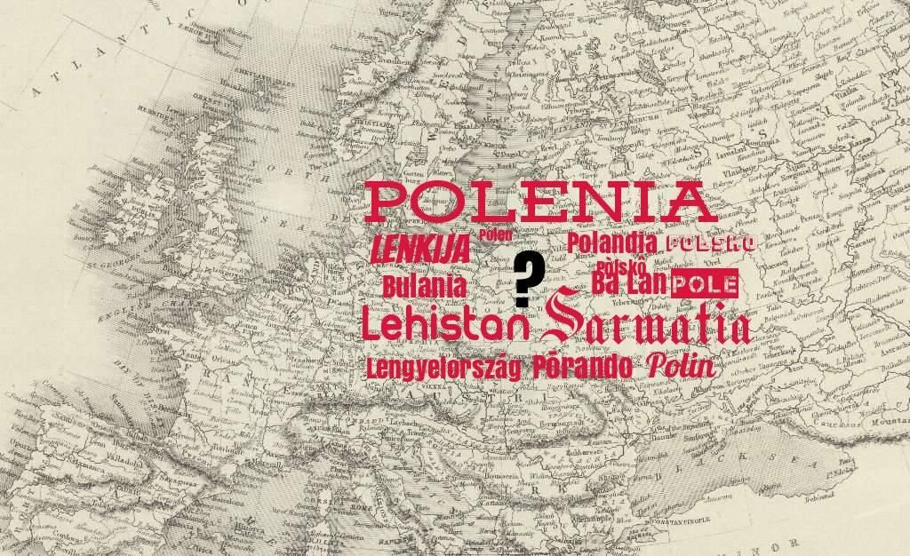 The Many Different Names of Poland | Article | Culture pl