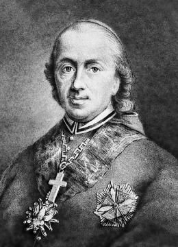 Ignacy Krasicki wikipedia