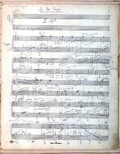 King Roger Op. 46 - Karol Szymanowski | #music | Culture.pl