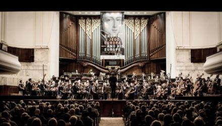 I, CULTURE Orchestra na festiwalu Chopin i jego Europa w Warszawie w 2016 roku, fot. materiały prasowe organizatora