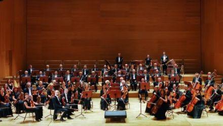 Orkiestra Symfoniczna Filharmonii Podkarpackiej, fot. z archiwum Filharmonii Podkarpackiej