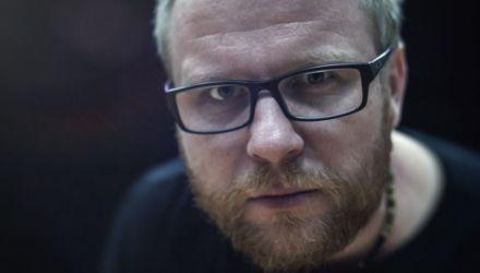 Grzegorz Karnas, fot. Maciej Głowiński