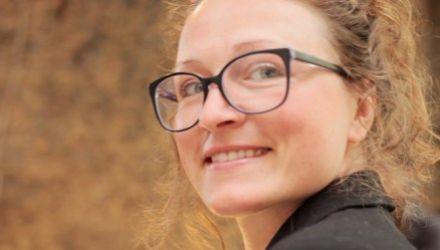 Izabela Tarasewicz, fot. archiwum artystki