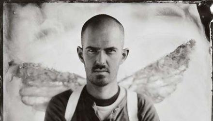 Kacper Kowalski, fot. Piotr