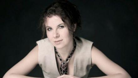 Agata Zubel, fot. Jakub Pajewski