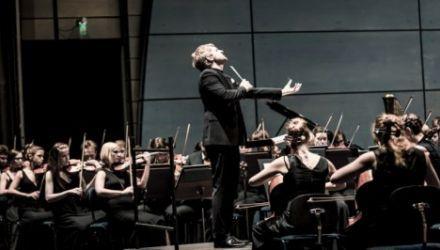 Kirill Karabits, koncert w Kassel, Germany, Kultursommer Nordhessen, 2014,fot. © Konrad Ćwik / Culture.pl