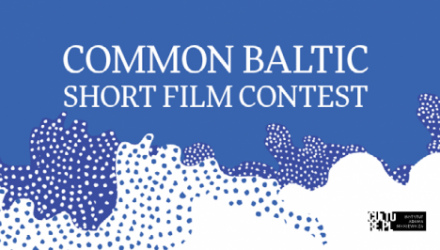 Common Baltic Short Film Contest, fot. materiały promocyjne