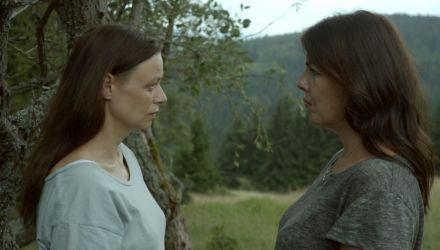 Kadr z filmu Wieża. Jasny dzień