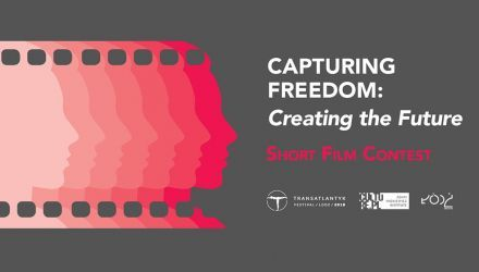 Capturing Freedom, photo: press materials