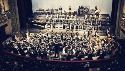 I, Culture Orchestra, Kijów, fot. Elwira Nowicka