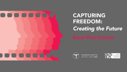 Capturing Freedom 2018, photo: press materials