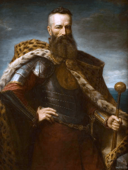 7 Glorious Beards from Polish History – Image Gallery