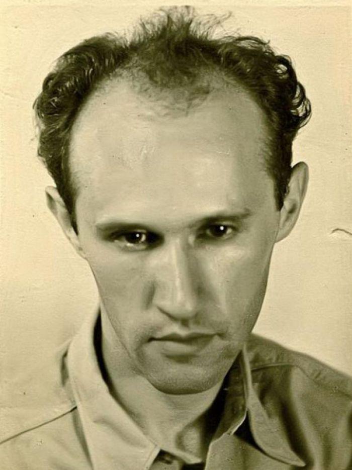 Leo Lipski, fot. Instytut Literacki