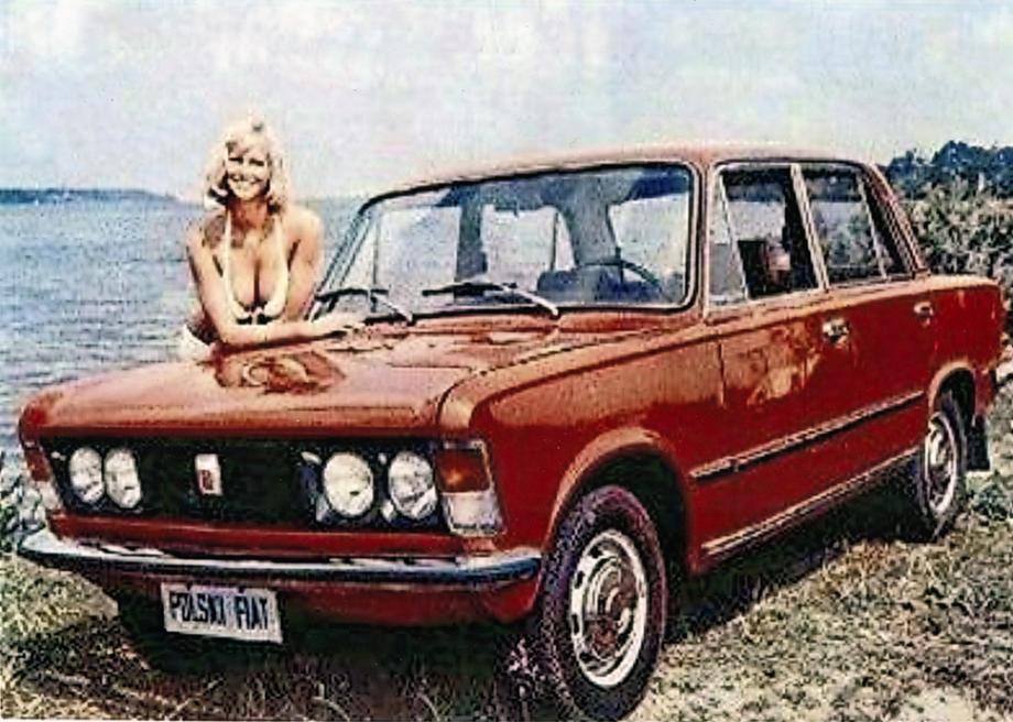 Najnowsze Polish Fiat 125p – Image Gallery   Gallery   Culture.pl LI82