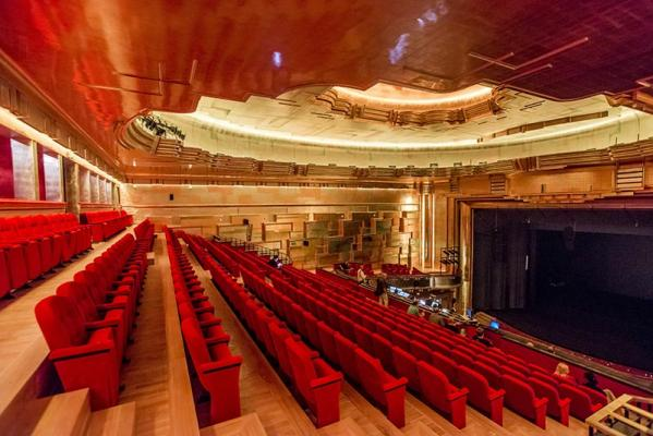 10 самых красивых театров польши статья Culturepl